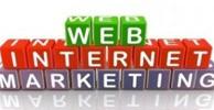Social e web marketing